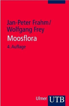 Moosflora