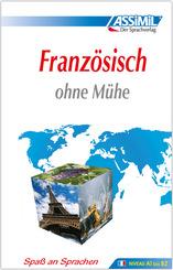 Assimil Französisch ohne Mühe: Lehrbuch