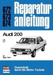 Audi 200 (ab Sept. 79)