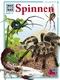 Spinnen - Was ist was Bd.73