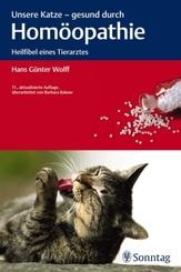 Unsere Katze, gesund durch Homöopathie