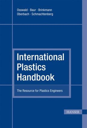 International Plastics Handbook (engl. Ausgabe)