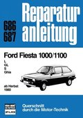 Ford Fiesta 1000/1100 (ab Herbst 1980)