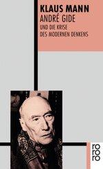 Andre Gide und die Krise des modernen Denkens