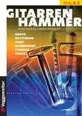 Gitarren-Hammer