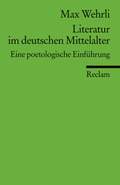 Literatur im deutschen Mittelalter
