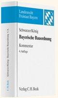 Bayerische Bauordnung (BayBO), Kommentar