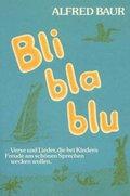 Bli bla blu