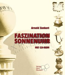 Faszination Sonnenuhr, m. CD-ROM