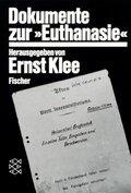 Dokumente zur 'Euthanasie'