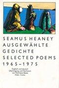 Ausgewählte Gedichte 1965-1975 - Selected Poems 1965-1975