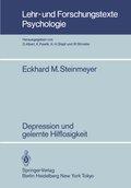 Depression und gelernte Hilflosigkeit