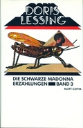 Erzählungen: Die schwarze Madonna; Bd.3