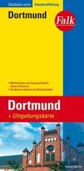 Falk Plan Dortmund