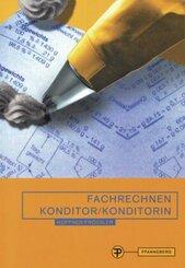 Fachrechnen Konditor/Konditorin