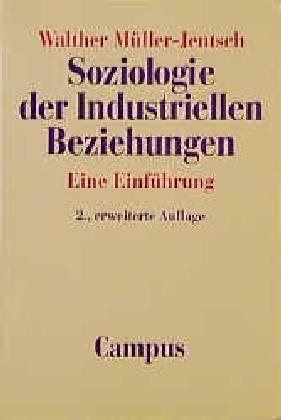 Soziologie der industriellen Beziehungen