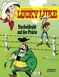 Lucky Luke - Stacheldraht auf der Prärie