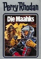 Perry Rhodan - Die Maahks