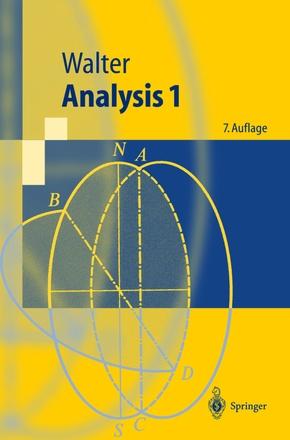 Analysis - Bd.1