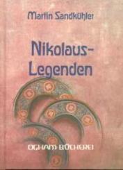 Nikolaus-Legenden
