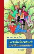 Geschichtenbuch Erstkommunion