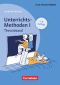 UnterrichtsMethoden: Theorieband; Bd.1