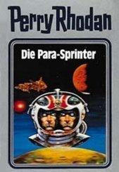 Perry Rhodan - Die Para-Sprinter