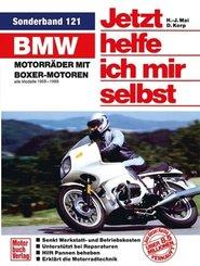Jetzt helfe ich mir selbst: BMW-Motorräder mit Boxer-Motoren