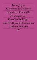 Gesammelte Gedichte - Anna Livia Plurabelle