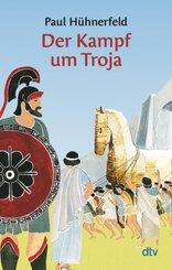 Der Kampf um Troja