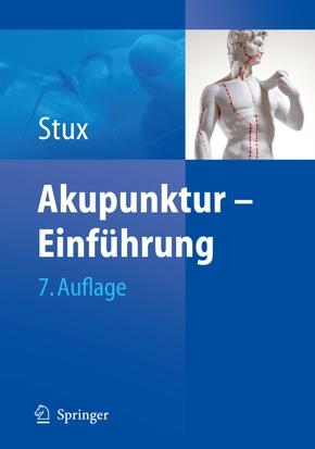 Akupunktur - Einführung
