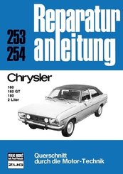 Chrysler 160/160 GT/180 2 Liter