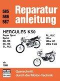 Hercules K 50 ab 1966