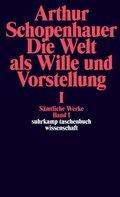 Sämtliche Werke - Bd.1