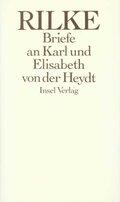 Die Briefe an Karl und Elisabeth von der Heydt 1905-1922