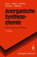 Anorganische Synthesechemie