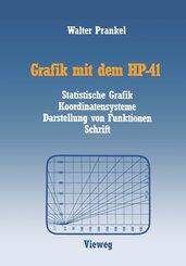 Grafik mit dem HP-41
