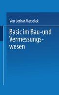 BASIC im Bau- und Vermessungswesen