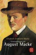 Erinnerungen an August Macke