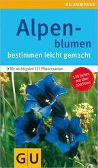 Alpenblumen bestimmen leicht gemacht