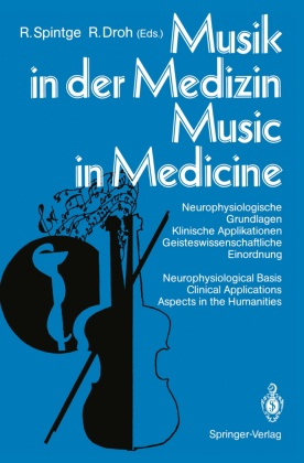 Musik in der Medizin / Music in Medicine