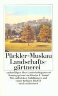 Landschaftsgärtnerei
