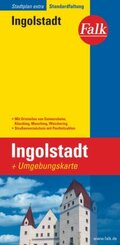 Falk Plan Ingolstadt