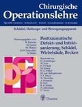 Chirurgische Operationslehre: Ösophagus, Magen, Duodenum; Bd.3