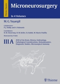 Microneurosurgery, 4 Vols.: AVM of the Brain, History, Embryology, Pathological Considerations, Hemodynamics, Diagnostic Studies, Microsurgeral Anat; Vol.3A