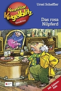 Kommissar Kugelblitz - Das rosa Nilpferd