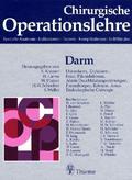 Chirurgische Operationslehre: Darm; Bd.6
