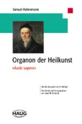 Organon der Heilkunst