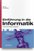 Einführung in die Informatik für Naturwissenschaftler und Ingenieure (Ebook nicht enthalten)