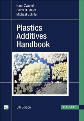 Plastics Additives Handbook